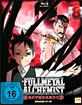 Fullmetal Alchemist: Brotherhood - Vol. 08 (Ep. 57-64) Blu-ray