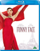 Funny Face (DK Import) Blu-ray