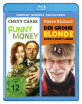 Funny Money + Der große Blonde kann's nicht lassen (Comedy Double Collection) Blu-ray