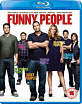 Funny People (UK Import ohne dt. Ton) Blu-ray
