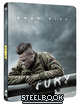 Fury (2014) - Steelbook (IT Import ohne dt. Ton) Blu-ray