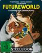 Futureworld - Das Land von übermorgen (Steelbook) Blu-ray