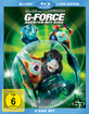 G-Force - Agenten mit Biss (Blu-ray und DVD Edition) Blu-ray