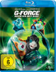 G-Force - Agenten mit Biss Blu-ray