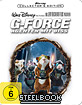 G-Force - Agenten mit Biss (Limited Steelbook Edition) Blu-ray