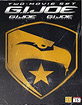 G.I. JOE: 1 + 2 Collection (SE Import) Blu-ray