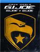 G.I. Joe + G.I. Joe: La Venganza (ES Import) Blu-ray
