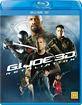 G.I. Joe - Gengældelsen 3D (DK Import) Blu-ray