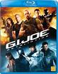 G.I. Joe - Gengældelsen (DK Import) Blu-ray