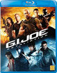 G.I. Joe - Retaliation (SE Import) Blu-ray