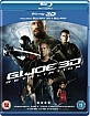 G.I. Joe: Retaliation 3D - Extended Action Cut (Blu-ray 3D + Blu-ray) (UK Import) Blu-ray