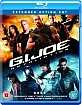 G.I. Joe: Retaliation - Extended Action Cut (UK Import) Blu-ray