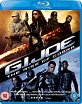 G.I. Joe: The Rise of Cobra (UK Import) Blu-ray