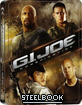 G.I. Joe: Retaliation 3D - Steelbook (Blu-ray 3D + Blu-ray + DVD) (FR Import) Blu-ray
