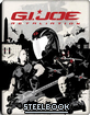 G.I. Joe: Retaliation - Steelbook (Blu-ray + DVD) (FR Import) Blu-ray