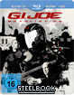 G.I. Joe: Die Abrechnung 3D (Blu-ray 3D + Blu-ray + DVD) (Limited Steelbook Edition)