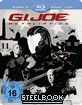 G.I. Joe: Die Abrechnung 3D (Blu-ray 3D + Blu-ray + DVD) (Limited Steelbook Edition inkl. 7 Postkarten)