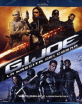 G.I.Joe: La Nascita dei Cobra (IT Import) Blu-ray