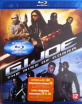 G.I. Joe: The Rise of Cobra (NL Import) Blu-ray