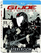 G.I. Joe: Retaliation - Steelbook (Blu-ray + DVD) (NL Import) Blu-ray