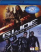 G.I. Joe: The Rise of Cobra (SE Import) Blu-ray