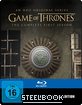 Game of Thrones: Die komplette erste Staffel (Limited Edition Steelbook)