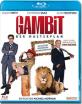 Gambit - Der Masterplan (CH Import) Blu-ray