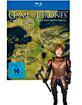 Game of Thrones: Die komplette erste - dritte Staffel (Limited Edition mit Tyrion Sammlerfigur) Blu-ray