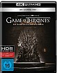 Game of Thrones: Die komplette erste Staffel 4K (4K UHD)