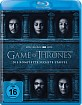 Game of Thrones: Die komplette sechste Staffel Blu-ray