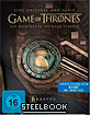 Game of Thrones: Die komplette sechste Staffel (Limited Steelbook Edition) (Blu-ray + UV Copy) Blu-ray