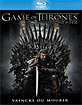 Game of Thrones: Le Trône de Fer - Saison 1 (FR Import ohne dt. Ton) Blu-ray