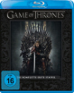 Game of Thrones: Staffel 1