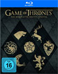 Game of Thrones: Die komplette dritte Staffel (Limited Digipak Edition) Blu-ray