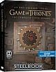 Game of Thrones: The Complete Fifth Season - Zavvi Exclusive Steelbook (Blu-ray + UV Copy) (UK Import) Blu-ray