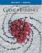 Game of Thrones: The Complete Seventh Season - Best Buy Weirwood Tree Sigil Edition (Blu-ray + UV Copy) (US Import) Blu-ray