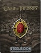 Game of Thrones: The Complete Seventh Season - Steelbook (UK Import) Blu-ray