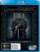 Game of Thrones: The Complete First Season (AU Import ohne dt. Ton) Blu-ray