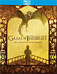 Game of Thrones: The Complete Fifth Season - HMV Exclusive Digipak (UK Import) Blu-ray
