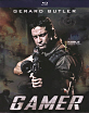 Gamer (2009) (NL Import ohne dt. Ton) Blu-ray