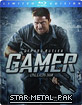Gamer (2009) - Star Metal Pak (NL Import ohne dt. Ton) Blu-ray