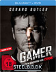 Gamer (2009) - Uncut (Limited Steelbook Collection) (Neuauflage) Blu-ray