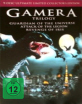 Gamera Trilogy - Limited Ultimate Collectors Edition Blu-ray