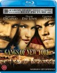 Gangs Of New York (DK Import ohne dt. Ton) Blu-ray
