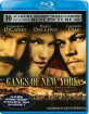 Gangs Of New York (FI Import ohne dt. Ton) Blu-ray