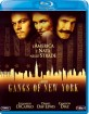 Gangs Of New York (Neuauflage) (IT Import ohne dt. Ton) Blu-ray