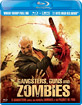 Gangsters, Guns and Zombies (FR Import ohne dt. Ton) Blu-ray