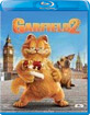 Garfield 2 (CZ Import) Blu-ray