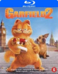 Garfield 2 (NL Import) Blu-ray