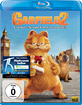 Garfield 2 Blu-ray